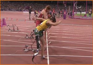 Picture2 Michelle Paralympic