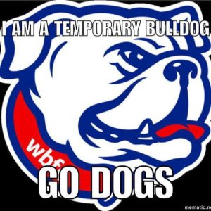 Temporary Bulldog